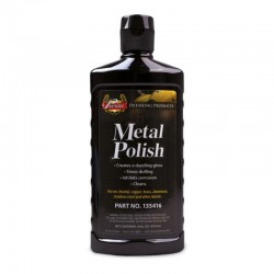 METAL POLISH PRESTA 473ml